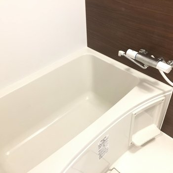 お風呂もとってもきれい