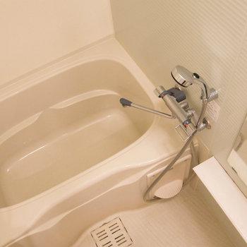 浴室乾燥機つきです♪ ※写真は別部屋です。
