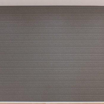 グレーーーな壁※写真は別部屋です。同階、反転間取りです。