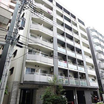 AXAS板橋本町III