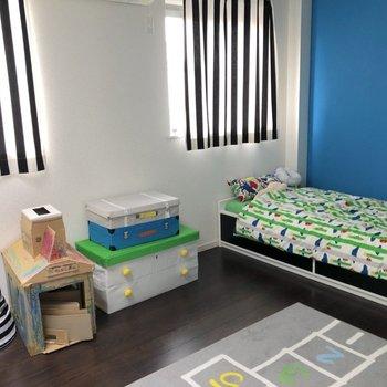 3階:もう一部屋。子ども部屋にも、お仕事部屋にも◎※家具はイメージ