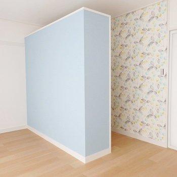 【別部屋】パステルカラーの可愛いパターンもありますよ◎
