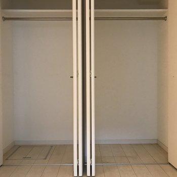 たっぷり大容量なのでお部屋はすっきりと。