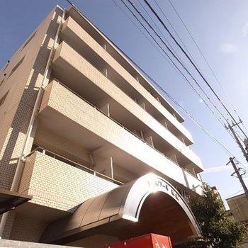 エスポワール桜坂