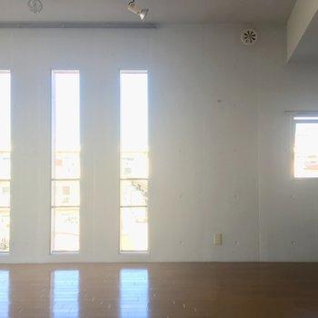 この窓いいね