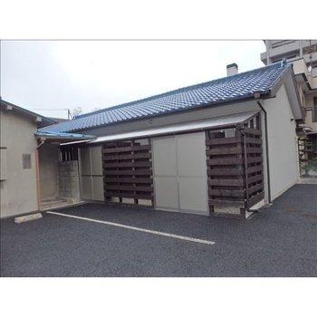 橦木ハウス