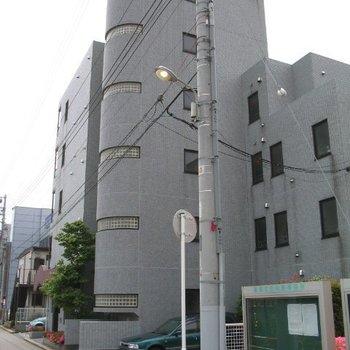 京成幕張本郷2分マンション