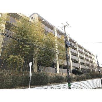 D'クラディア東戸塚ブロードエアー
