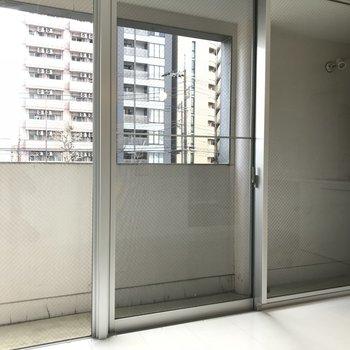 こちら側もガッツリ窓※写真は前回募集時のものです。