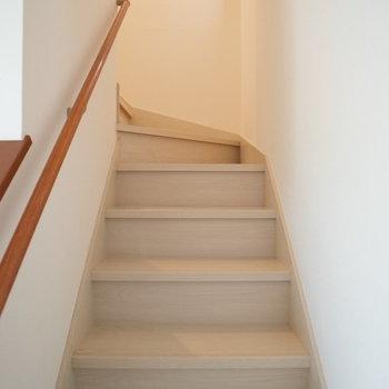 階段♪階段♪