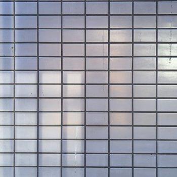 【洋室5.7帖】景色は隣の壁に成ります。