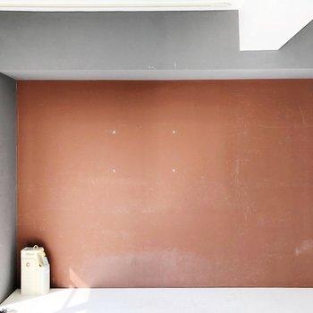 この色のセンス。さすがグットデザイン賞のお部屋!