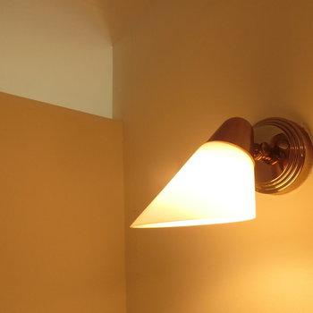 この照明のかたち。※写真は前回募集時のものです