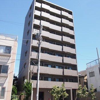 ルーブル川崎