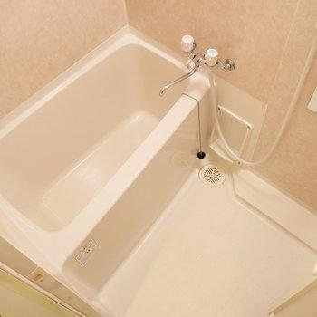 浴室乾燥機ついてます!