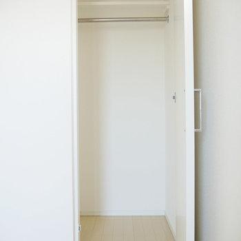 ドア側に2つめ!