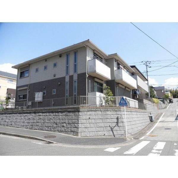 カーサあゆみが丘 101号室(神奈...