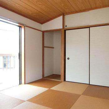 琉球にあった麦の宿