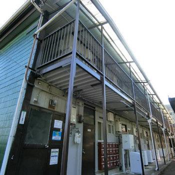 グリーンハイツ松野