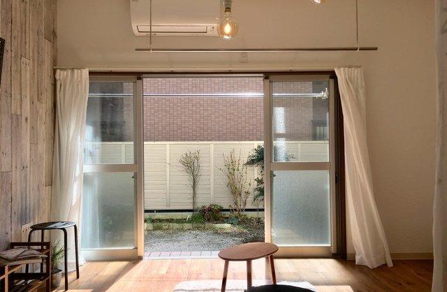 第一庄司荘のお部屋