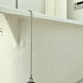 浴槽の素材までこだわっています