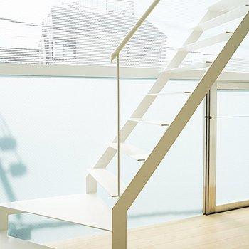 階段かっこいい!!
