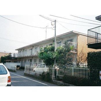 グリーンコーポ金田12号棟