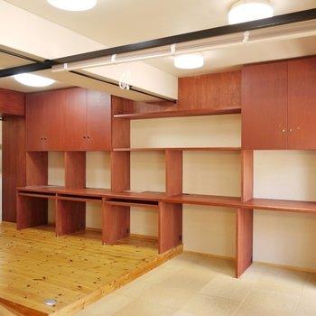 本棚に小さなご褒美を。