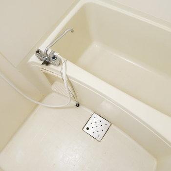 浴室はこんな感じ※写真は前回掲載時のものです。