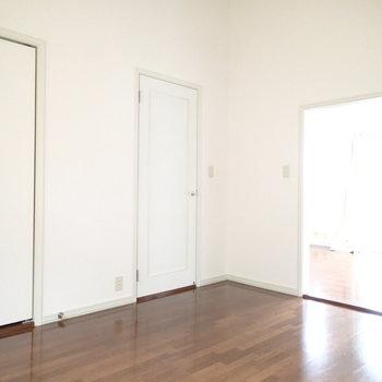こちらは隣の7帖のお部屋。※写真は前回募集時のものです