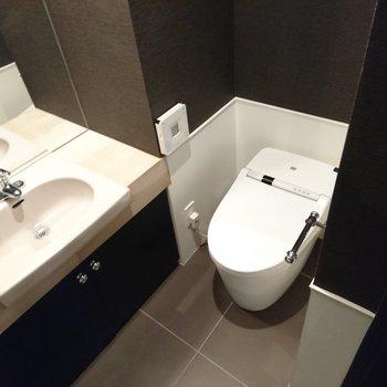 トイレの1つです。