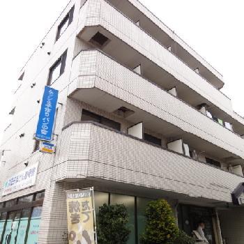 上野町ビル