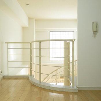 1階部分の1部屋です。