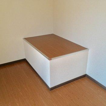 これがウワサのプレゼントボックス(でっぱり)