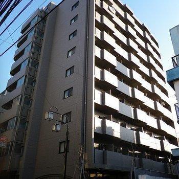 ルーブル北新宿