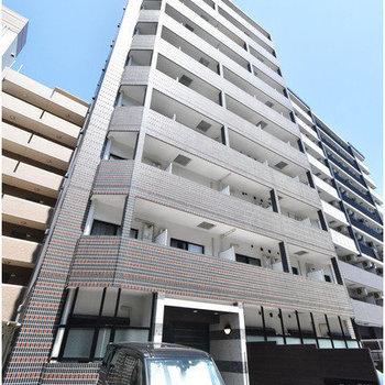 ウインズコート新大阪Ⅱ