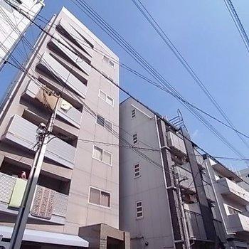 アドモリモト花隈