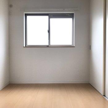 5帖の洋室です。お子さんのお部屋に◎