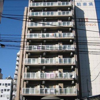 パークウェル神田EAST