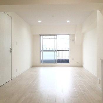 武蔵小山、眺めのいい部屋貸します