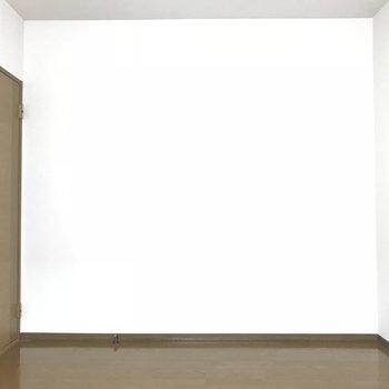 洋室1部屋目!