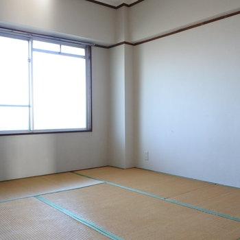 玄関側の和室を土間にするのもいいかも