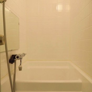【完成イメージ】お風呂は水栓がグレードアップします!