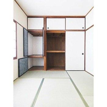 東明コーポラス306号室