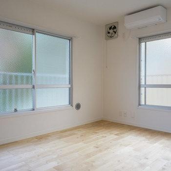 【イメージ】寝室も2面採光です!