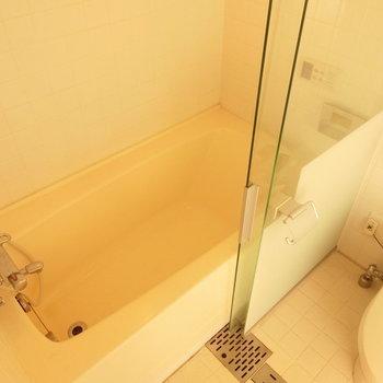 お風呂※写真は前回募集時のものです