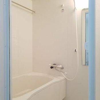 雨の日は浴室乾燥機を使いましょう!