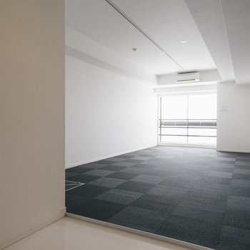 【930号室】40㎡の空間。