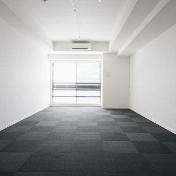 【930号室】クッションフロアタイプ