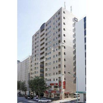 グランカーサ新宿御苑